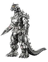 Godzilla Monster Island Figures - Mecha Godzilla