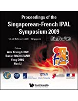 Proceedings of the Singaporean-French IPAL Symposium 2009: SinFra'09