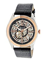 Kenneth Cole Automatic Analog Silver Dial Men's Watch - KC1792