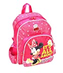 Minnie Bag, Pink (12-inch )