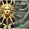 魔法の島の悦楽~リュリ:ディヴェルティスマン レザール・フロリサン (演奏者)、クリスティ(ウィリアム)、デインマン(ソフィー)、シャハム(リナ)他 (CD2002)