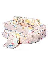 Baby Bucket Feeding Pillows And Nursing Pillow Jungle Train