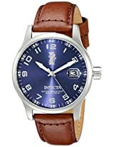 Invicta I-Force Analog Blue Dial Men's Watch - 15254
