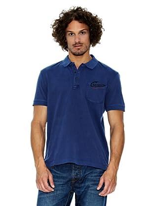 Chevignon Polo Corona (Azul)
