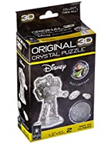Original 3D Crystal Puzzle - Buzz Lightyear