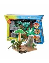 WildRepublic Morphs Environment Dino