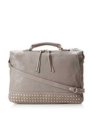 Joelle Hawkens Women's Reflect Satchel (Charcoal)
