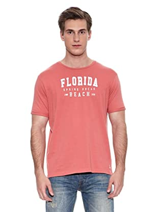 Springfield Camiseta N1 Daytona (Coral)