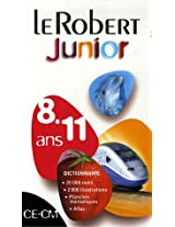 Le Robert Junior 2006 - Primary School Dictionary (Dictionnaires Scolaires)