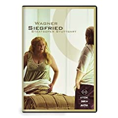 Siegried [DVD] [Import]