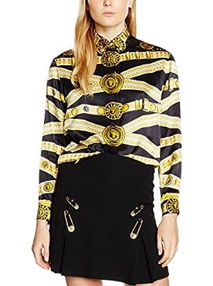 Versace Bluse klassisch