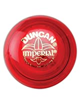 Duncan Yo-Yo Imperial (Red)