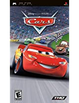 Cars (Collector's)(PSP)