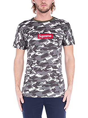 Supreme Italia T-Shirt SUTS1808