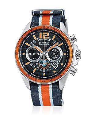 Jsprings Reloj BFJ005 45 mm