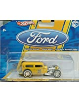 Hot Wheels Collectibles - 1932 Ford