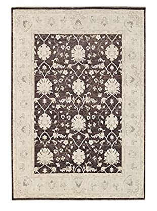 Kalaty One-of-a-Kind Pak Rug, Brown, 7' 11