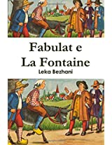 Fabulat E La Fontaine