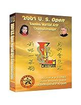 2001 U.S. Open Kuoshu/Martial Arts Championships