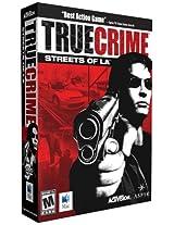 True Crime Streets of LA  - Mac