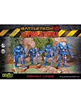 BattleTech Assault Lance Pack Board Game