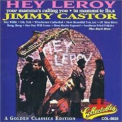 【クリックでお店のこの商品のページへ】Hey Leroy Your Mama's Calling [Import]