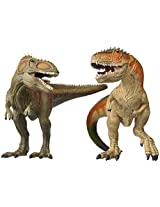 Schleich 77087 Us Gigantosaurus Set Toy Figure