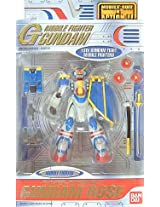 GF13-009NF print MS IN ACTION GUNDAM Rose (japan import)