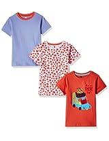 Cloth Theory Girls' T-Shirt