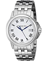 Raymond Weil Men's 5578-ST-00300 Swiss Quartz Movement Watch