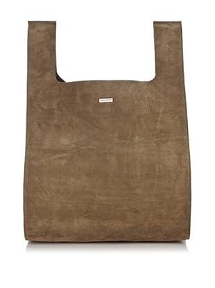 Orciani T-Shirt Bag Vesuvio tortora
