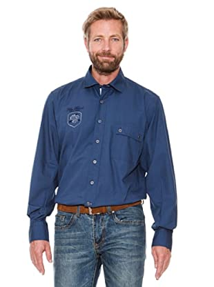 Titto Bluni Camisa (Azul Marino)