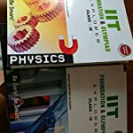 IIT foundation physics and chemistry class 9