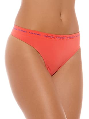 UNNO Tanga Pack x 2 (Coral)