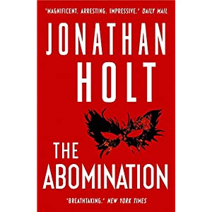The Abomination (The Carnivia Trilogy)