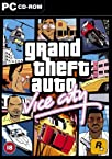Rockstar Grand Theft Auto-Vice City Game CD