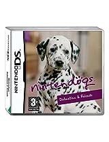 Nintendogs - Dalmatian (Nintendo DS) (NTSC)