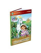 Leapfrog Leapreader Early Reading Book - Dora The Explorer