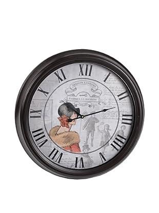 Amadeus Reloj 63 cm Diámetro Madame