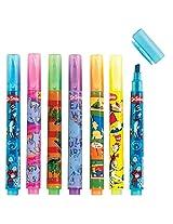 Raymond Geddes Dr. Seuss Highlighter Stick, 50 Pack (69439)