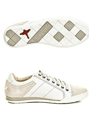 Pikolinos Zapatos Deportivos (blanco)