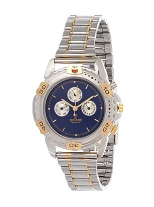 Batane Reloj Reloj Multifunc. G+170.Y3M Azul