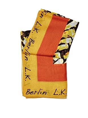 Liebeskind Berlin Pañuelo (Amarillo)
