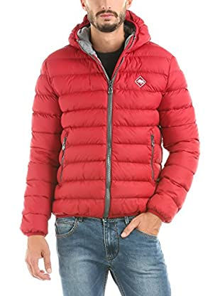 Hot Buttered Steppjacke Winterstyle