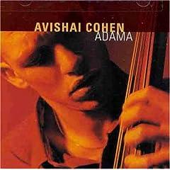 ♪Adama [from US] [Import] Avishai Cohen