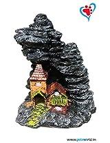 Aqua Geek Fish Aquarium Bubble Stone - Mountain House