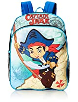 Disney Boys' Jake The Pirates Backpack