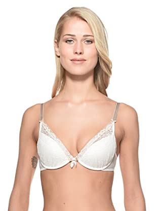 Passionata So Pretty Push Up BH (elfenbein/rosa)