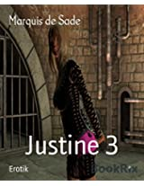 Justine 3: Band 3