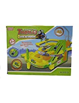 ToyTree Thomas and Friends Track Racer Train Set with Sound and Music